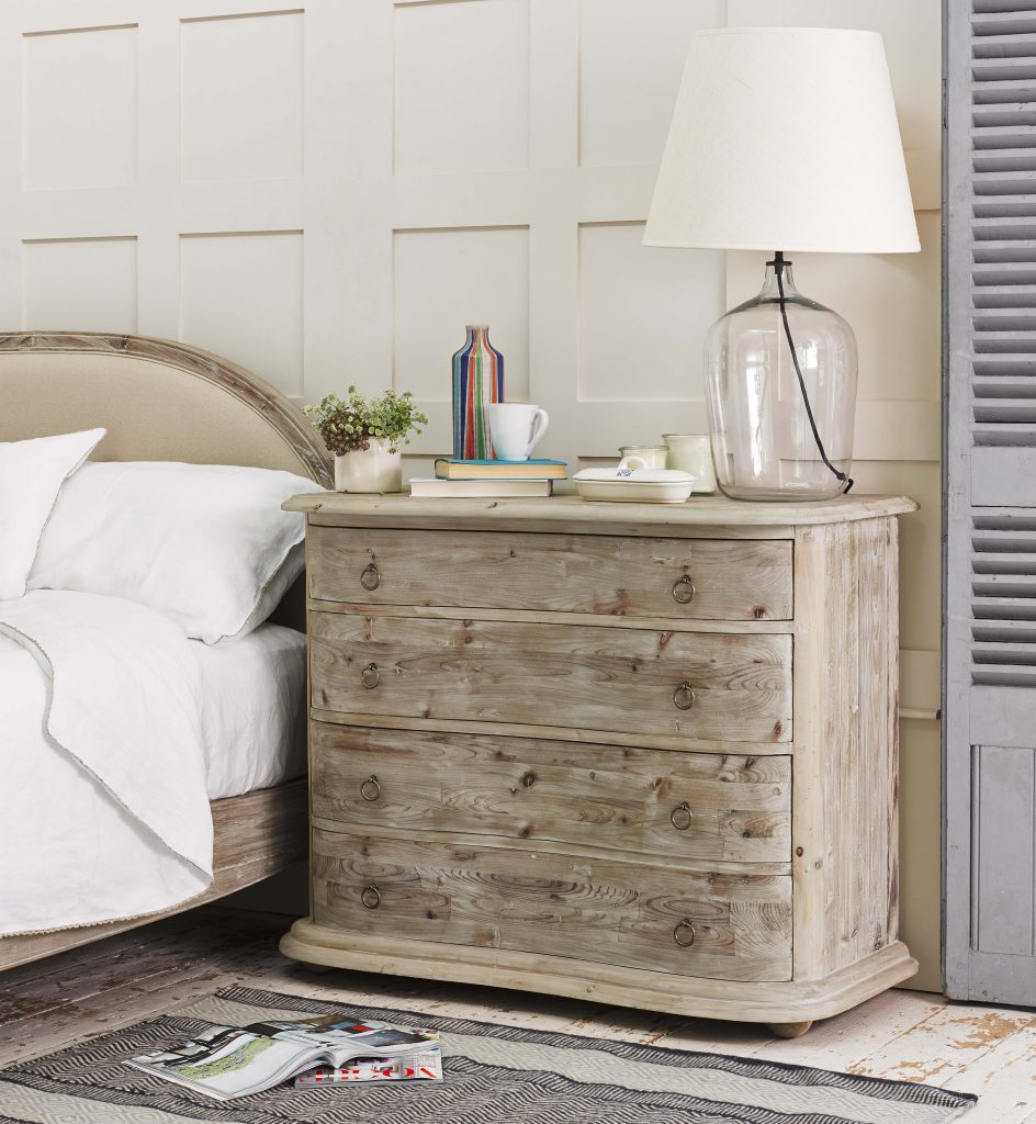 Aurelie chest of drawers from £695 www.loaf.com 0845 468 0698
