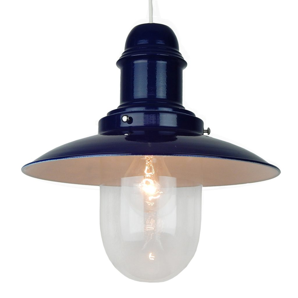 Fishermans Pendant Light £34.99 www.coastalhome.co.uk 01625 578105