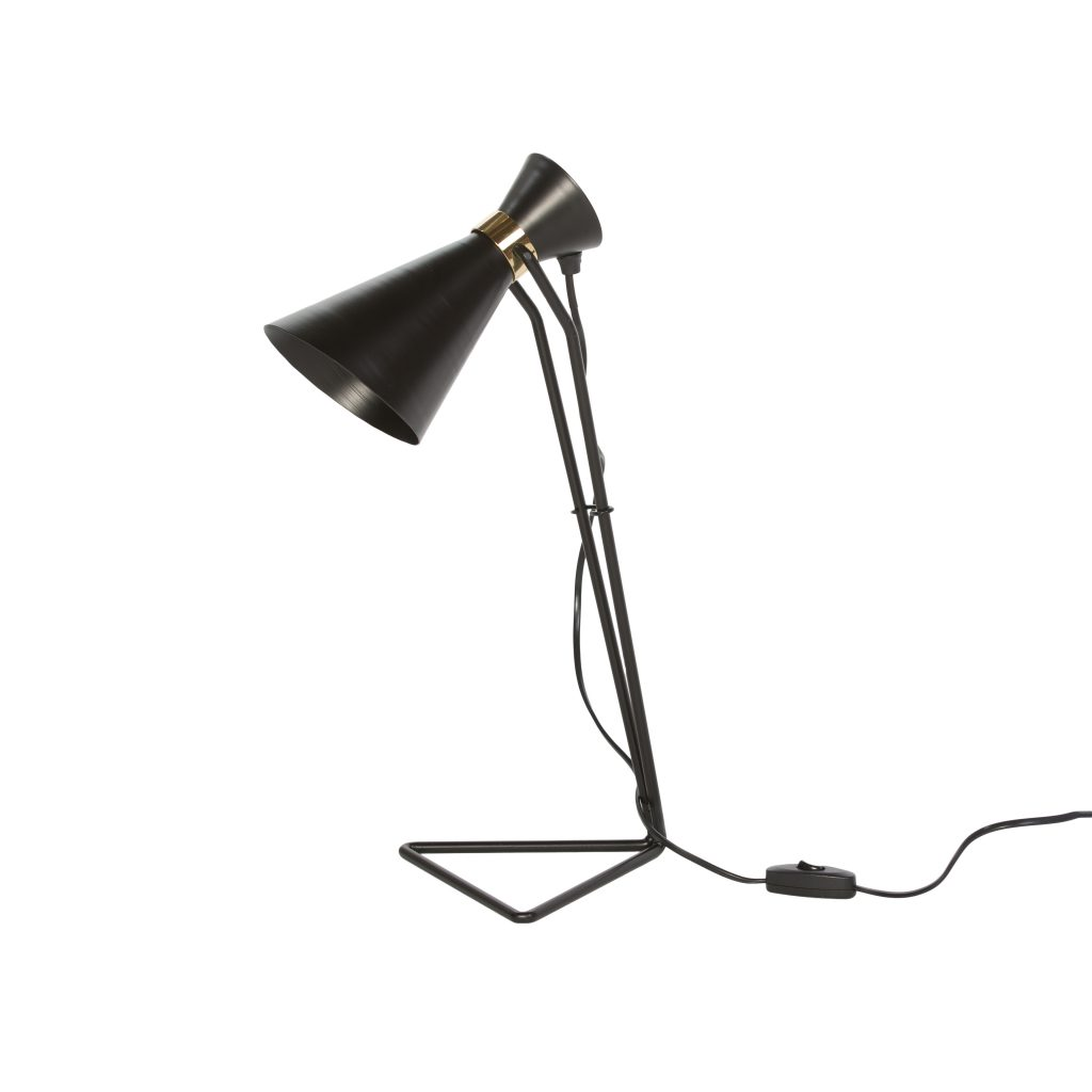 ranklin Desk Lamp £49 www.atkinandthyme.co.uk